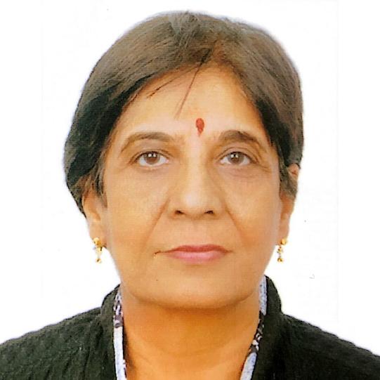 Dr. Shashi Khare